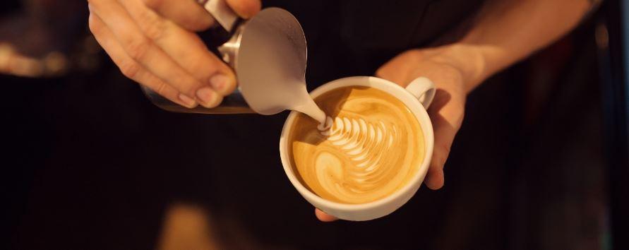 Cappuccino Calorieën