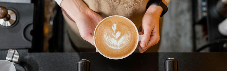 cappuccino maken zelf